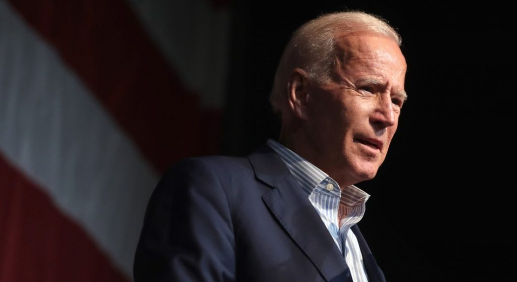 President Joe Biden's State of the Union Address Suddenly Appears to Be 'Off' — For Now
